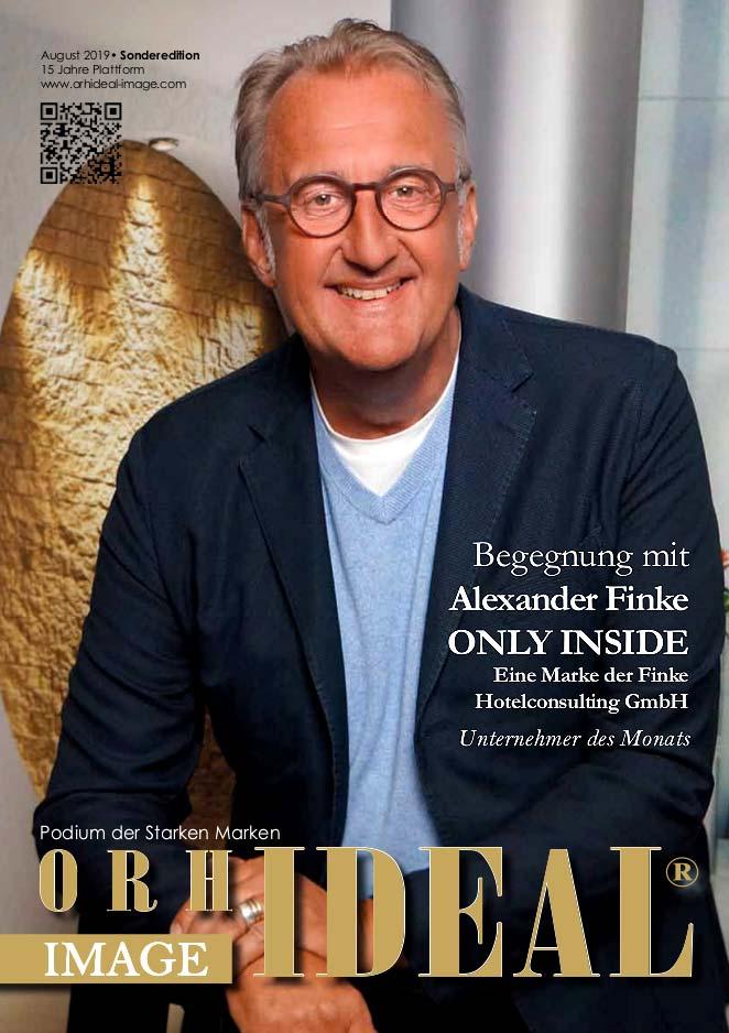 ORH Ideal - Magazin